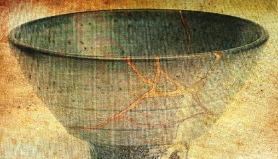 Wabi Sabi: an alternative view of beauty from Traditional Japanese Values